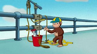 Curious George: George the Decorator thumbnail