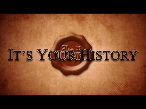 It's Your History - Archeology in Anoka County