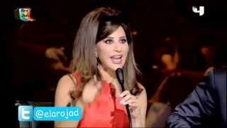 Popular Arabs' Got Talent & Najwa Karam videos