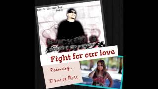 Fight for our love - Wicked G featuring Diane de Mesa