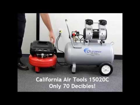 how to get more cfm out of air compressor