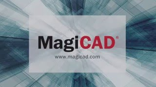 MagiCAD 2015.11 for Revit - Sprinkler connection tool