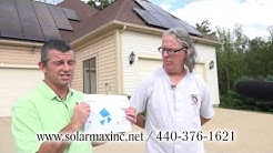 Solar Panels | Solar Power Northeast Ohio | Customer Review