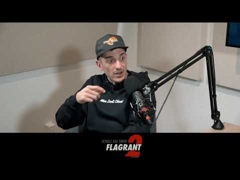 FLAGRANT 2: WE RANK CANADIANS WAY TOO HIGH