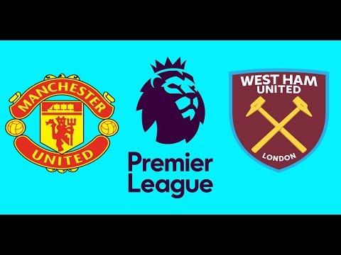 Manchester United-West Ham | Premier League | 13.08.2017