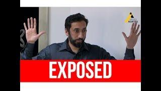 Nouman Ali Khan Exposed - Lies Against Qur'an (Ahmadiyya)
