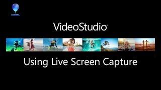 VideoStudio - Live Screen Capture - Screen Recorder screenshot 1