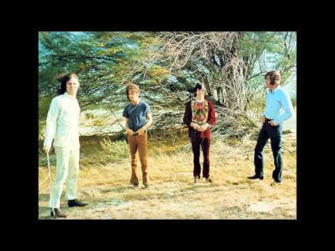 The Doors - The Crystal Ship [Lyrics] [HQ]
