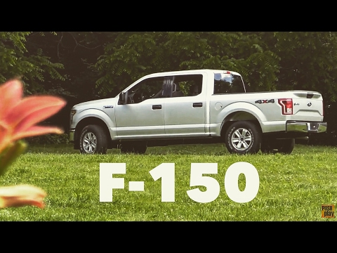 2017 Ford F 150  | an average guy's review