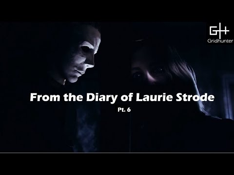Dead by Daylight - From the diary of Laurie Strode Pt. 6