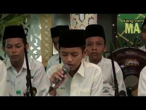 Al Muhibbin kendal - Alfa shollah [Wafa]