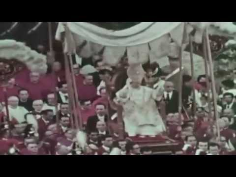 RAW: Election of Pope Paul VI
