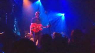Absynthe Minded - Concert au Cargö - 22.10.10