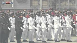 الإمارات تحيي الذكرى الأولى ليوم الشهيد