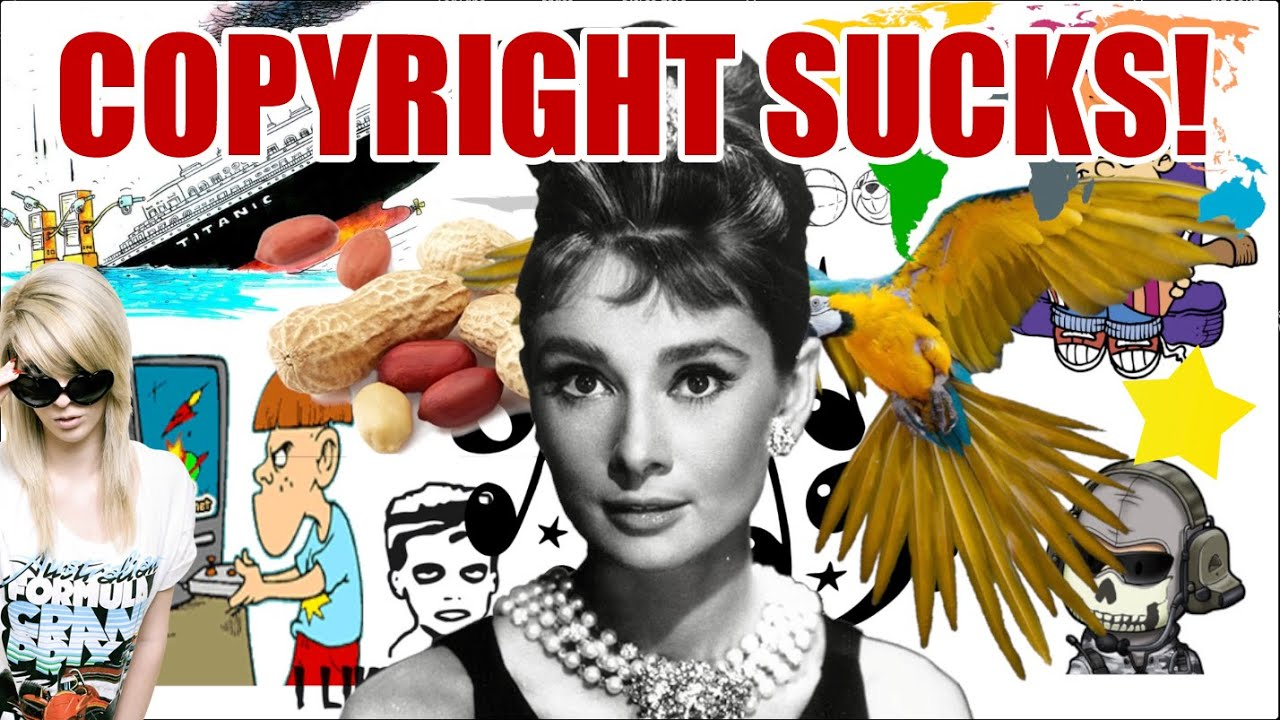 COPYRIGHT 2016 (WHAT IS COPYRIGHT 2016) - YouTube