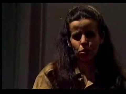 Corpo Santo (1987) Ultimo Capitulo cenas finais