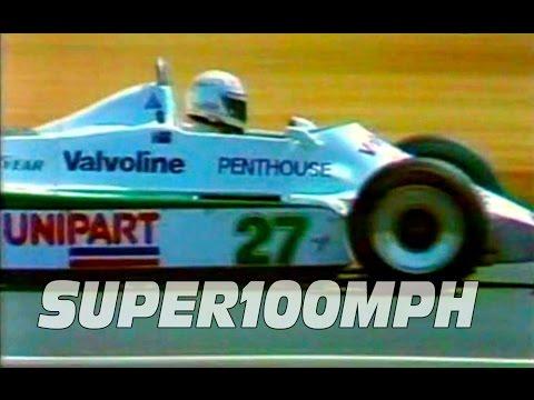 1980 AUSTRALIAN GRAND PRIX - Calder Raceway
