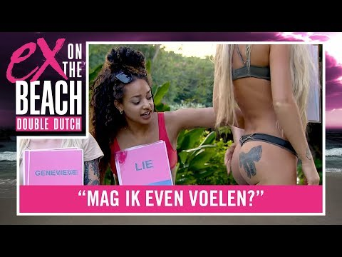 Most Likely: LEKKERSTE KONT! | Ex on the Beach: Double Dutch