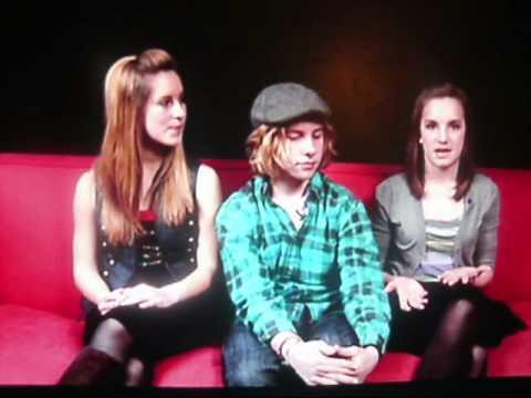 PureNRG Graduation Interview (Video Yearbook)