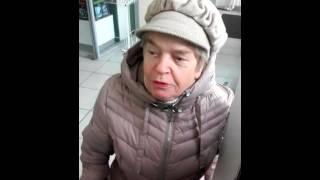Бабушка рассказывает частушки 18+