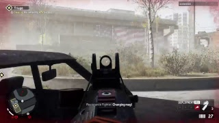 Homefront the revolution: Online mode