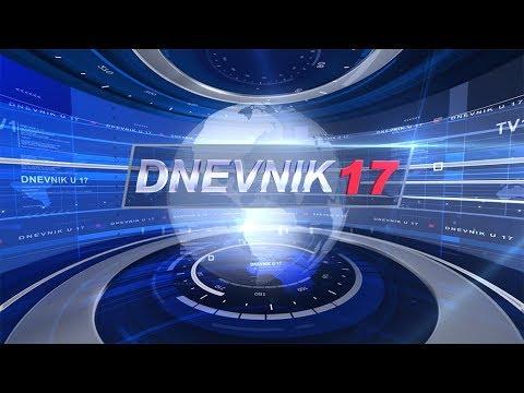 Dnevnik u 17 – 23.9.2017.