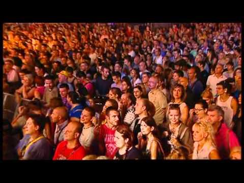 GLI URAGANI al FESTIVALSHOW 2011...