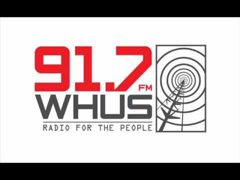 1980s CONNECTICUT FM Radio Bandscan