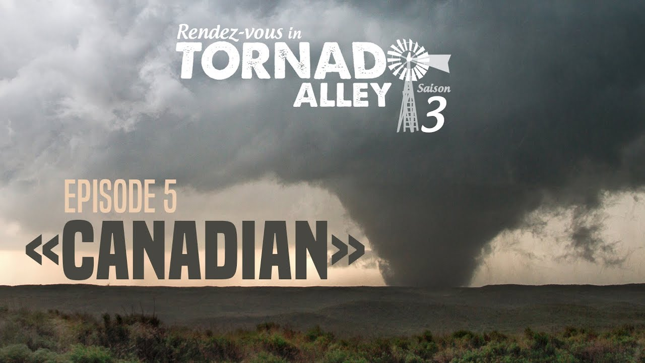 Rendez-Vous in Tornado Alley [S03E05]