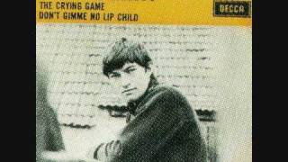 Dave Berry-My Baby Left Me.
