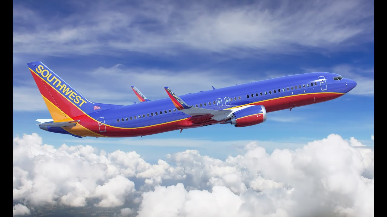Image result for southwest airlines planes