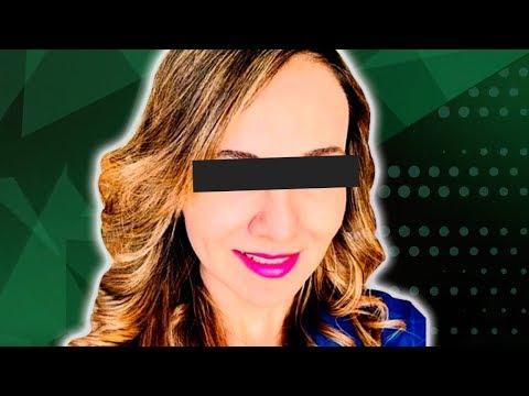 Abril Pérez Sagaón otra victima de feminicidio en Mexico