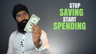 Why You Need To Spend More Money