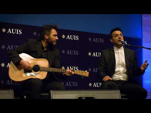 A Musical Journey from Greece to Kurdistan