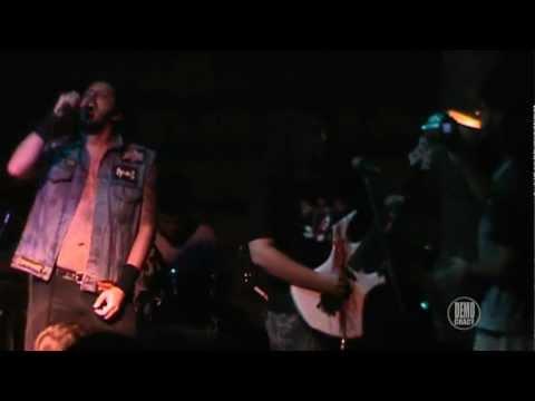 Anubis - Show Completo (Live in African Bar, Belém/Pará/Brasil, 11 Março 2012) HD