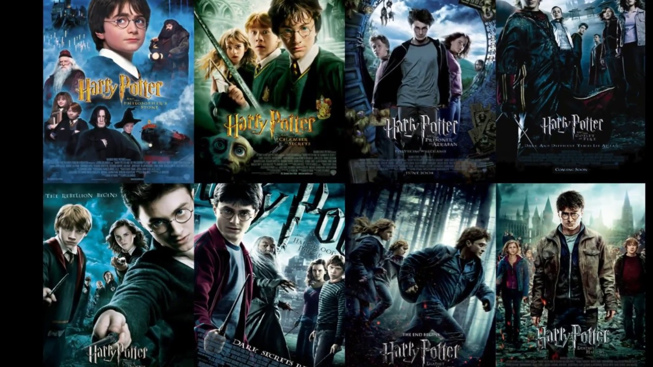 harry potter movies download in dual audio 720p