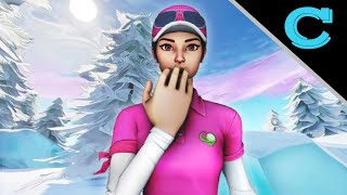 We recruited an overrated CRACKED player clx zyno/fortnite montage