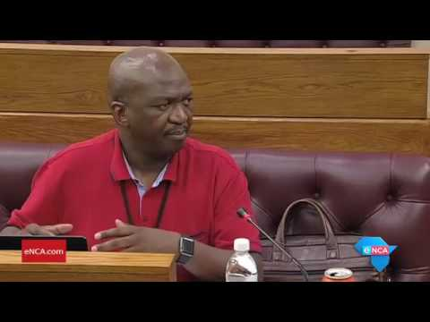 Those archives do not belong to the SABC: EFF MP