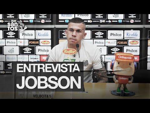 JOBSON | ENTREVISTA (11/10/20)
