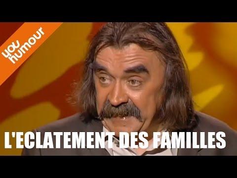 ALBERT MESLAY - L'éclatement des familles