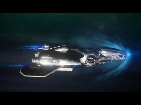 Star Citizen 3.0 Live. Transport cargo run (Diamonds). Easy