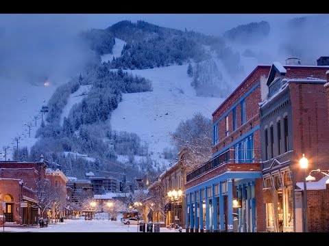 Aspen, Colorado | Travel Diary