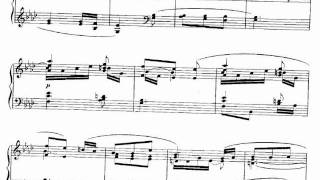 Poulenc - Improvisation 2