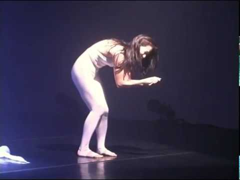"MICHIYO SATO Dance Works from ""Silk and Ume Blossoming"" at NY Joyce SoHo in July 2004"