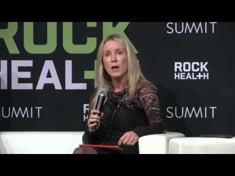 The Impact of Mass Consolidation: What it Means For Disruptors // Rock Health Summit 2015
