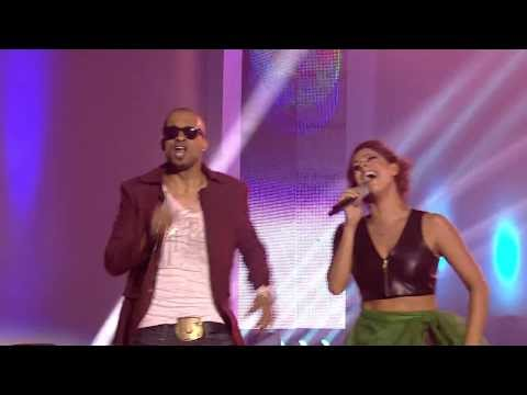 Renee Santana feat. Mike Diamondz - Letting go (Finala Eurovision România 2014)
