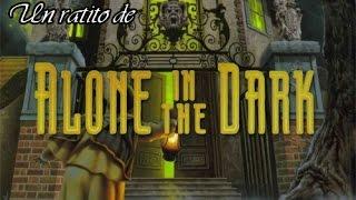 Alone in the Dark (1992 PC)   Gameplay Español