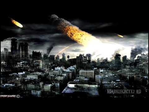 "Distortion MX Music - Imminent Impact (""The Day The Earth Stood Still"" trailer music)"