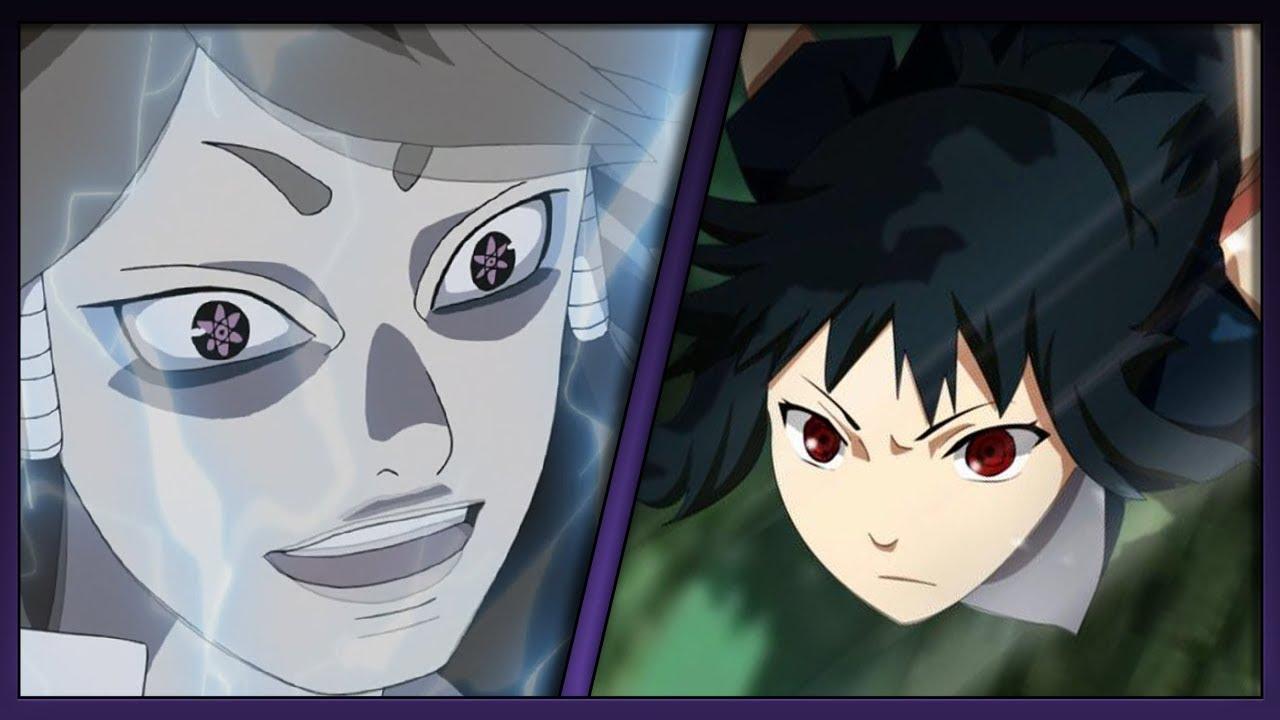 Sasukes Sohn