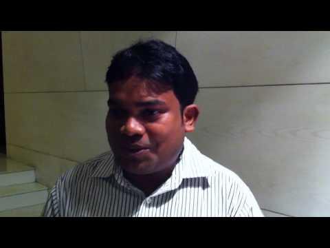 Megatrends in Megacities: Pradeep Surin, Bhsker Newspaper Group, India